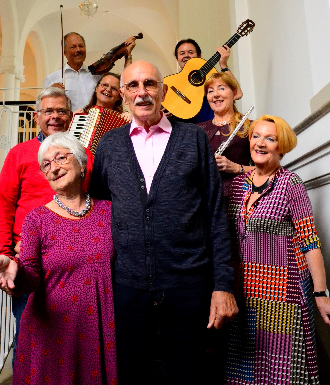 """Anmeldeschluss für das """"Deutsche Musiktreffen 60plus"""""""