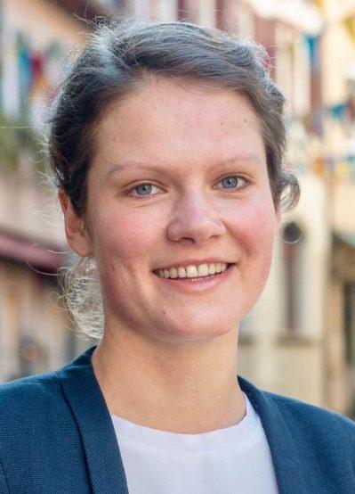 Sophia Hofrichter