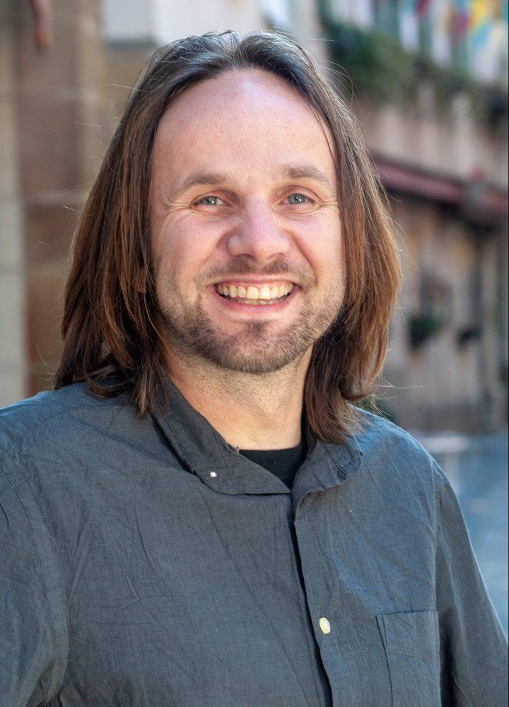 Marc Beil