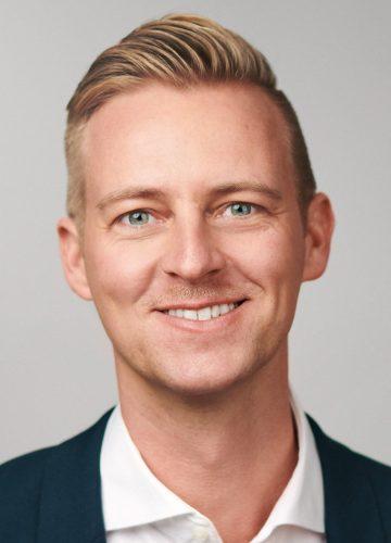 Dr. Stefan Donath