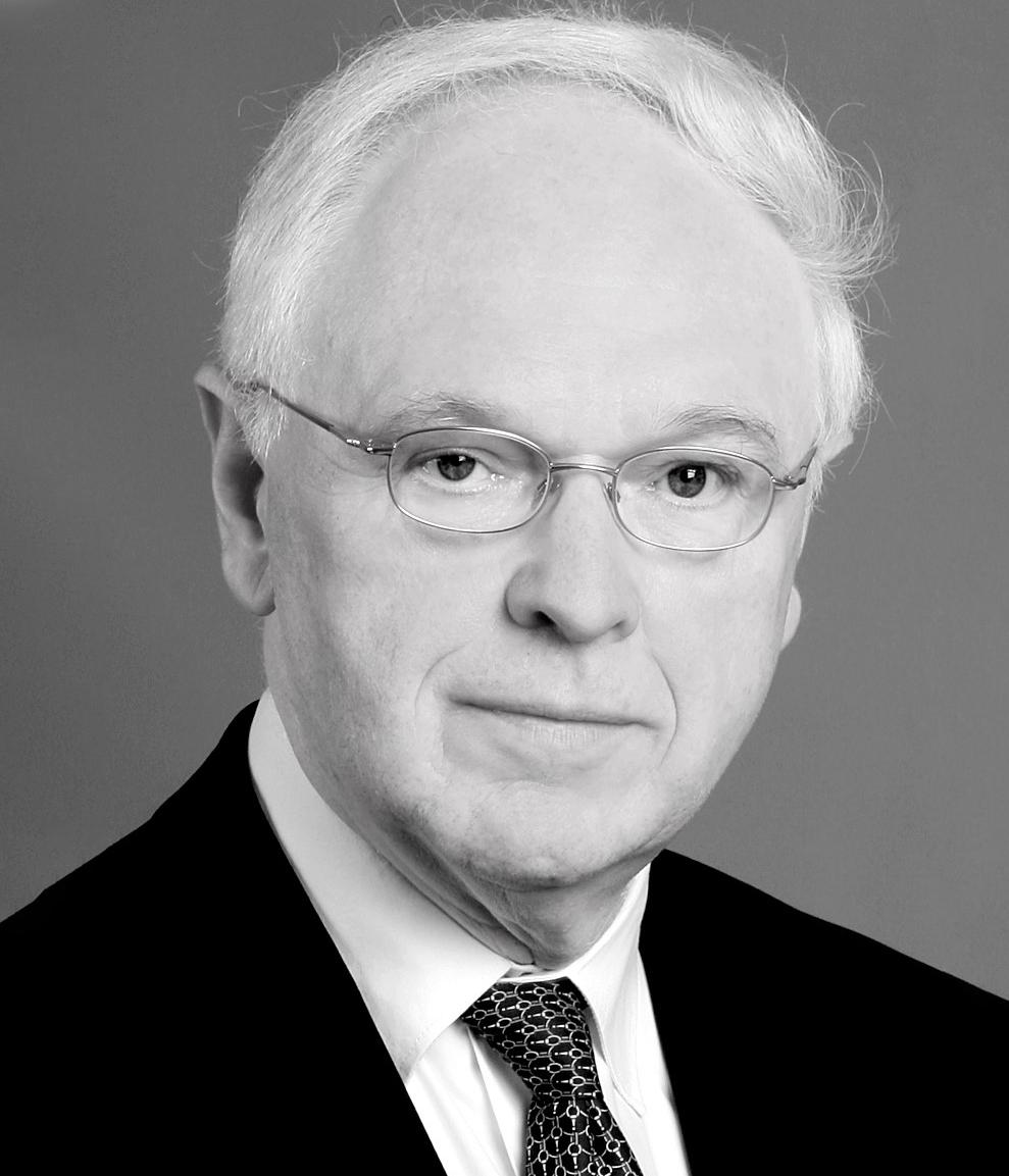BMCO trauert um Wolfgang Bretschneider