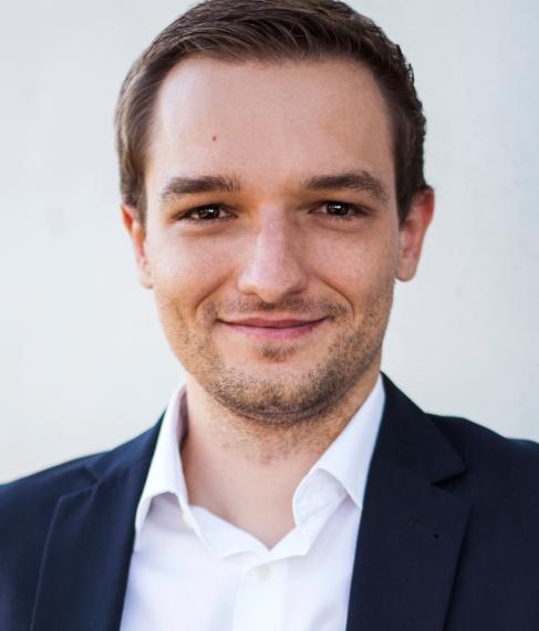Benjamin Strasser MdB, Präsident des BMCO, zu IMPULS