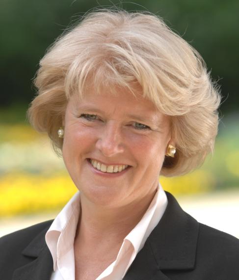 Kulturstaatsministerin Monika Grütters MdB zu IMPULS