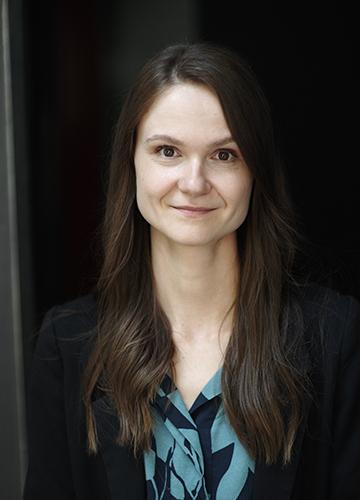 Ulrike Seidel