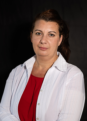 Violetta Sviashchenko